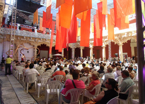 Guadalajara, capital internacional de los cuentos del 13 al 15 de junio
