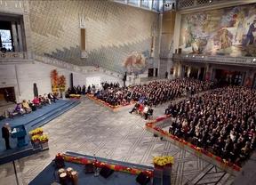 La Unión Europea, Nobel de la Paz 2012 por unanimidad