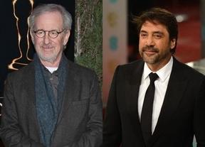 Spielberg y Bardem podrían llevar a la pantalla la historia de Hernán Cortés