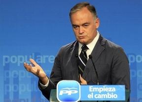 El PP niega categóricamente que se vaya a sumar al despido a 'dos duros' de la patronal