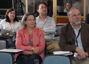 La UCLM apostará en Fenavin por la investigación y la innovación