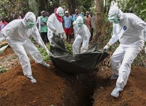 El virus del ébola ya ha causado más de mil muertes, según cifras oficiales de la OMS