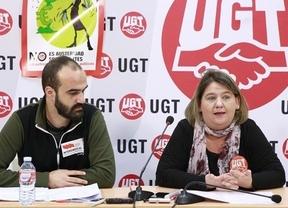 La Junta tiene dos meses para readmitir a los interinos despedidos según UGT y STAS