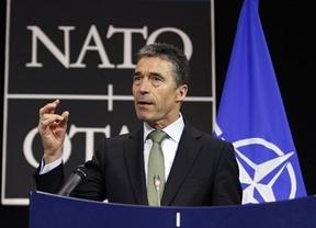 La OTAN confía en la