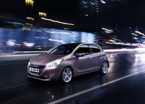 Peugeot amplía su gama BlueHDi al Peugeot 208 y 2008