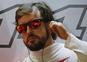 Alonso, a la búsqueda del tiempo perdido: admite que vuelve a McLaren