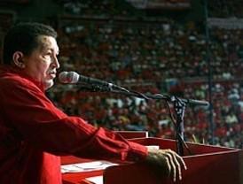 Chávez desestima declaraciones de Insulza