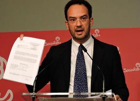 PSOE: Cospedal no ha explicado los 220.000 euros 'por un delito fiscal cometido por el PP'