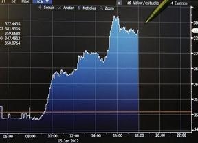 Escenario fatal: España afrontará 3 subastas este mes con la prima de riesgo sobre los 400 puntos