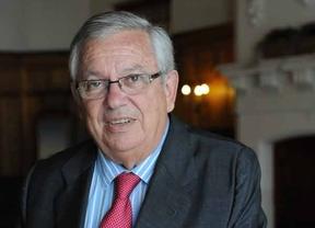 El Club Internacional de la Prensa premia la trayectoria profesional de Fernando Jáuregui, presidente y editor del 'Grupo Diariocrítico'