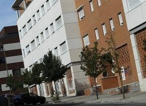 Cae un -0,4% el precio de la vivienda de segunda mano en Madrid