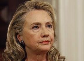 Hilary Clinton anuncia oficialmente su candidatura a la Casa Blanca
