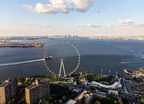 Nueva York presenta sus nuevas atracciones turísticas