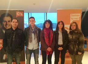 Nace Ciudadanos Chinchilla, en Albacete