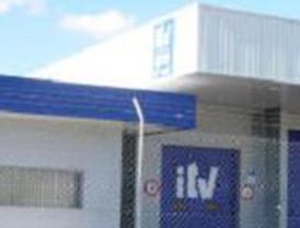 Las estaciones de ITV de la Región inspeccionan durante el año pasado casi 570.000 vehículos, un 9% más que en 2009
