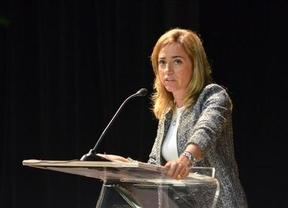 Chacón explota con la sucesión en el PSOE al 'estilo Rubalcaba' e insiste en convocar ya primarias abiertas
