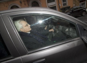 A la cuarta va la vencida: Sergio Mattarella se alza como presidente de Italia