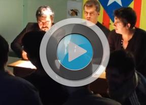 Toni Cantó, a lo Monty Python catalán