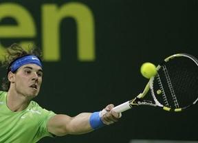 Nadal acaba con Youzhny y accede a semifinales, donde se las verá con Monfils