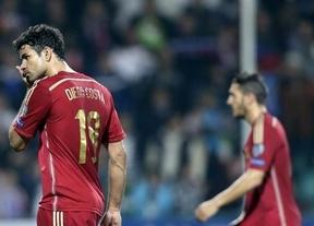 España quiere retomar la senda de la victoria ante Luxemburgo