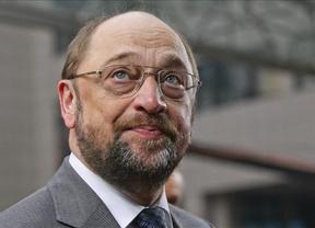 Schulz pide que se condene todo tipo de terrorismo y que nunca se justifique