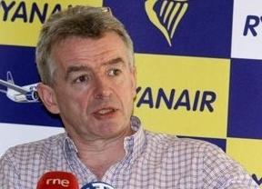 Cruce de acusaciones entre AENA y Ryanair: ¿es o no la única que vuela con poco combustible?