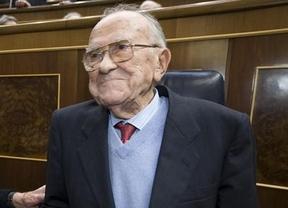 Documento exclusivo: la tormentosa relación de Carrillo con el PSOE