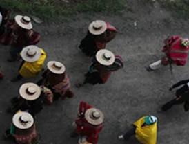 La Paz se prepara para recibir a los marchistas en jornada de apoyo y solidaridad