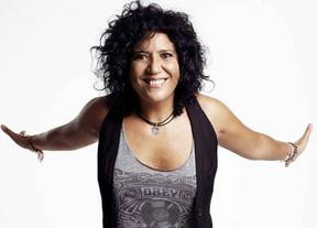 Rosana aterriza en Diariocrítico antes de tocar en Madrid: entra a leer el chat