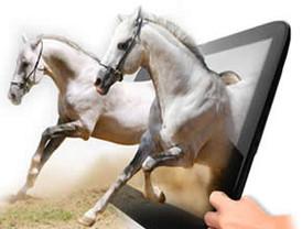 La empresa de nuestro país Meebox presenta su 'tablet'