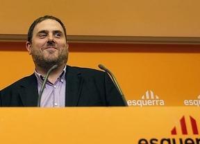 ERC intenta calmar a los empresarios: 'la estabilidad vendrá con la independencia'