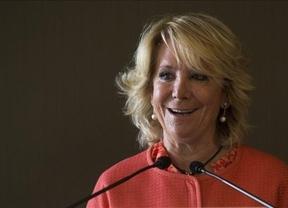 Más líos sobre las cenizas de Caja Madrid: informan de los posibles 'enchufes' de Aguirre en una de sus filiales