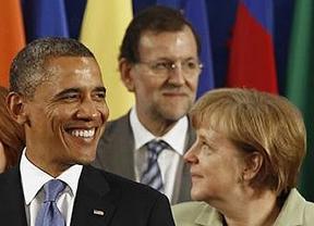 Rajoy sacará pecho en el G-20 por doble razón: ya es miembro fijo y España huele a mejoría económica