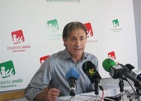 El pacto en Extremadura con el PP dinamita Izquierda Unida de esa región