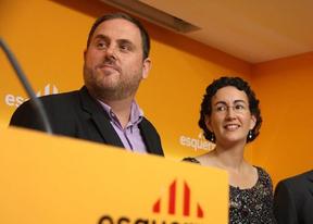 ERC encara el 9-N como primera vuelta electoral: hará campaña del 2 al 8 de noviembre