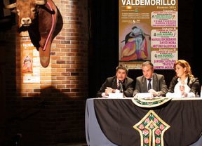 Valdemorillo y abre España... la España taurina 2014 con interesantes carteles