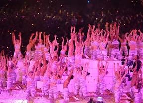 Los Juegos han conseguido más de 36 millones de espectadores en TVE