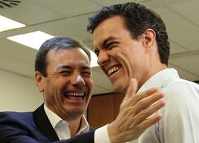 Tormenta de candidatos en el PSM para forzar a Sánchez a convocar primarias: Valcarce y... ¿De la Vega?