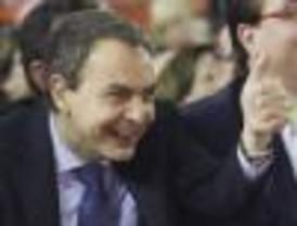 Artistas e intelectuales argentinos apoyan a Zapatero