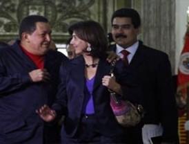 Canciller destacó buen camino en relaciones con Venezuela