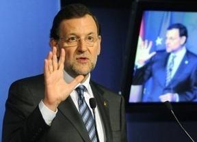 'Keep calm': Rajoy contradice a los más pesimistas y sentencia que España no necesita