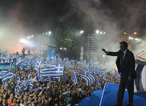 La prensa asegura que Alemania se prepara para la salida de Grecia del euro