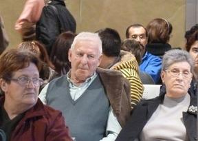 Toledo podría acoger un acto sobre el futuro de las pensiones el 5 de octubre