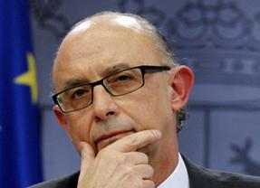 El nuevo golpe del ministro más temido, Montoro: el hombre sin piedad