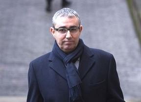 Diego Torres, otro amnistiado: el 'extorsionador' de la Casa Real tenía cuentas en Luxemburgo