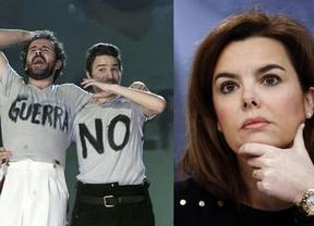 El Gobierno se blinda ante una nueva gala de los Goya anti-PP:
