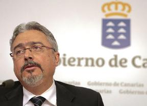 Consulta canaria: Rajoy inicia su 'veto' y el Gobierno regional se muestra confiado