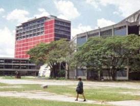 Suspendidos los escrutinios de elecciones internas de la UCV