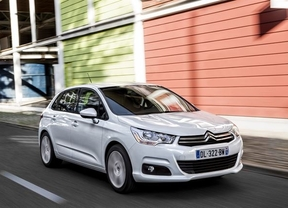 Citroën amplía la gama del C4 con un nuevo acabado para empresas y autónomos