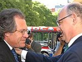 Cajacírculo aprueba un acuerdo de intenciones para la integración en un SIP con Caja Badajoz y Caja Inmaculada
